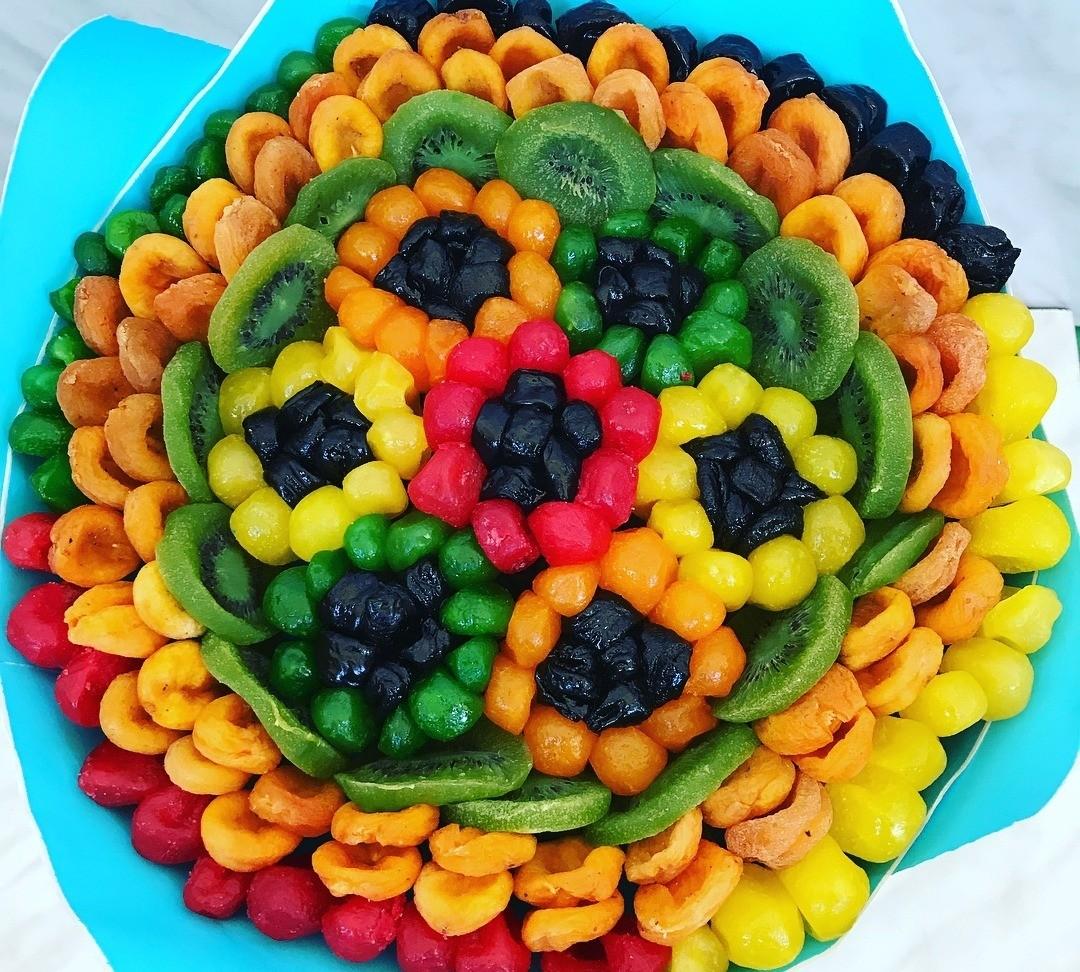 Букеты из Сухофруктов, заказать фруктовый букет в екатеринбурге, букеты из фруктов екатеринбург купить,вкусный букет екатеринбург